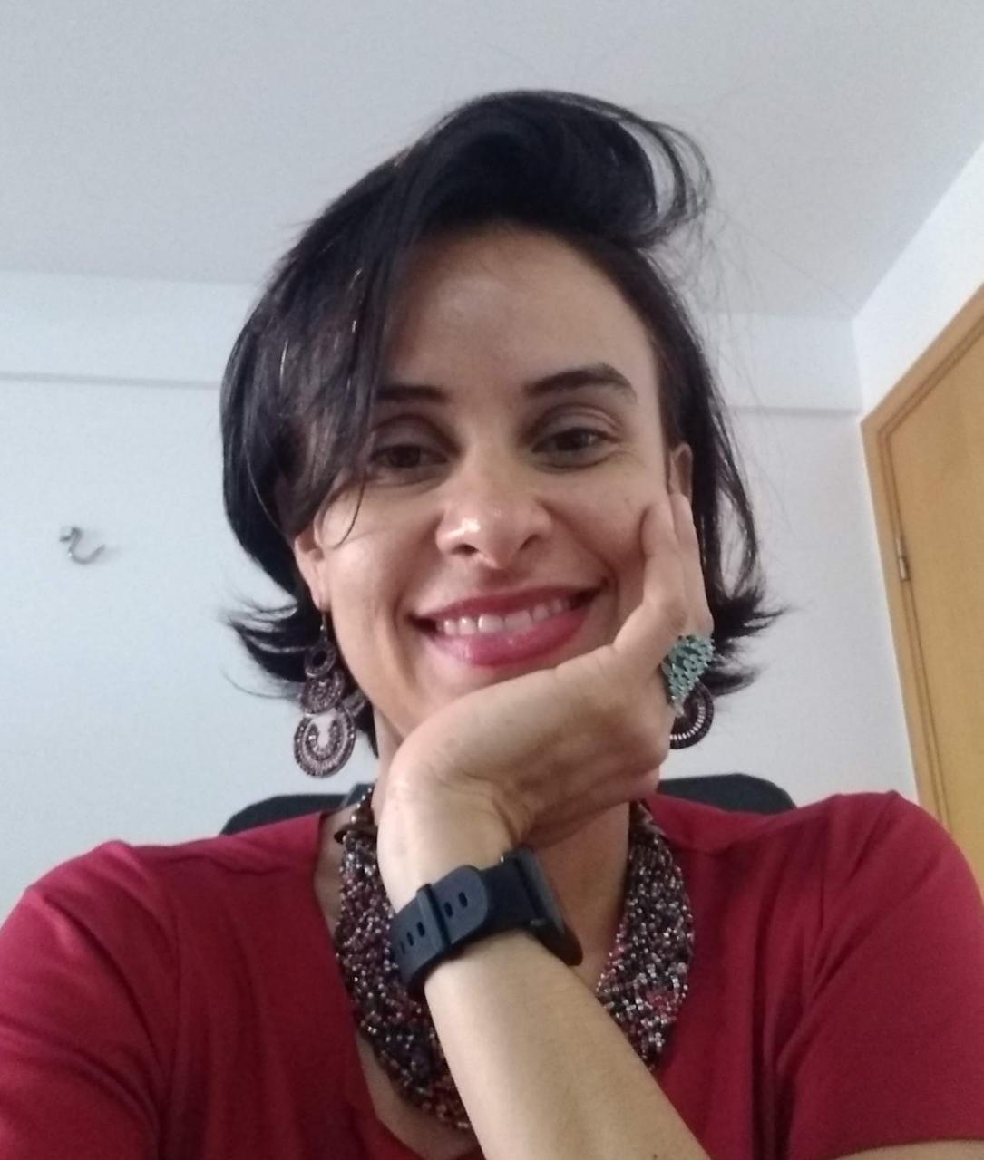 Michelle Siqueira