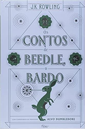 Os contos de Beedle, o bardo | Amazon.com.br