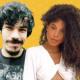 Tony Lucas e Friedda Santos